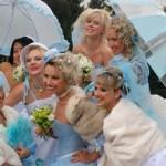 Во Львове состоится парад невест
